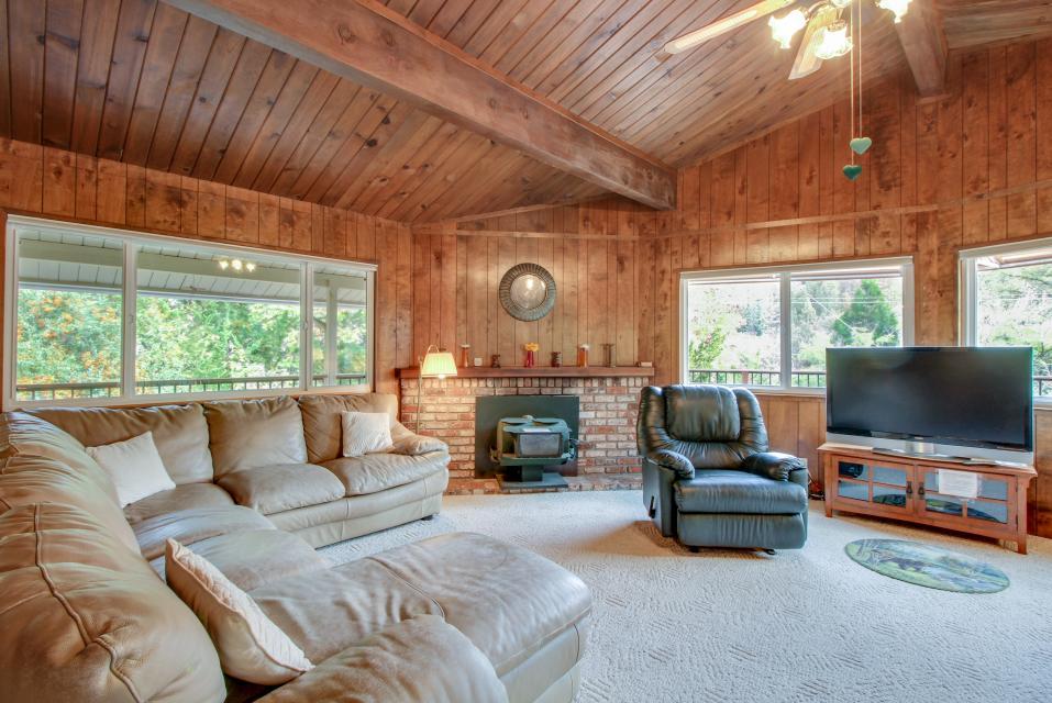 Pleasant Villa - Groveland Vacation Rental - Photo 2