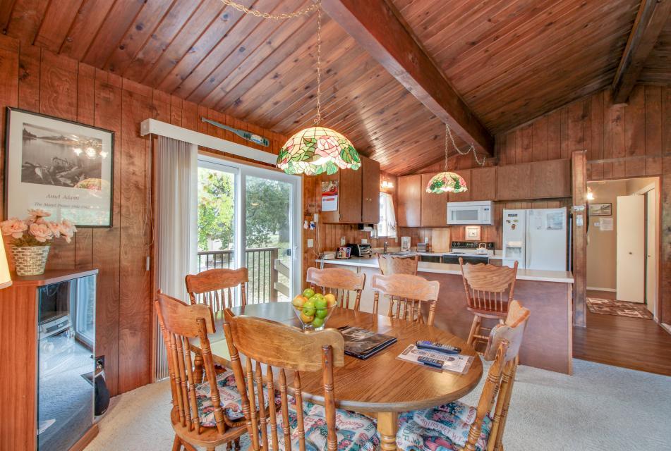 Pleasant Villa - Groveland Vacation Rental - Photo 7