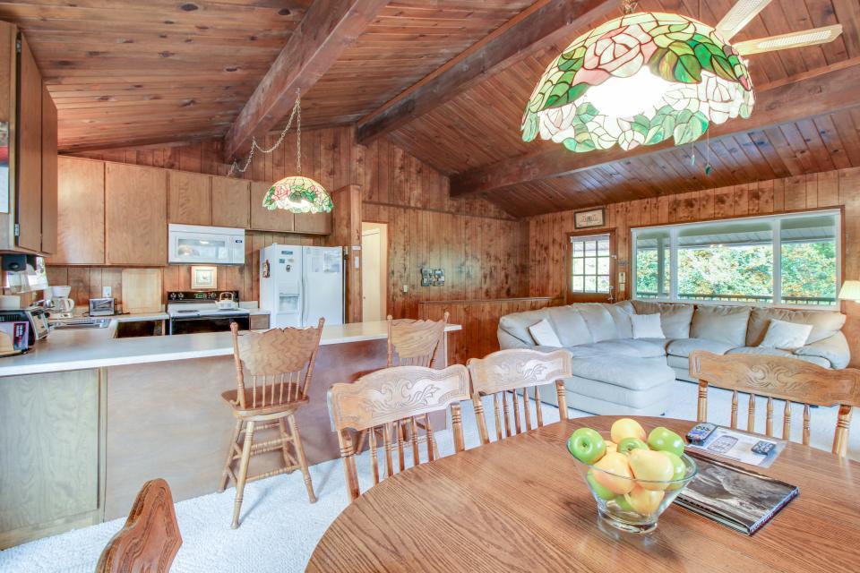 Pleasant Villa - Groveland Vacation Rental - Photo 8