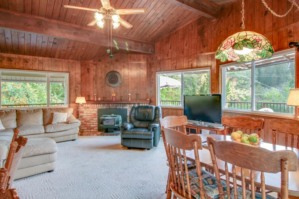 Pleasant Villa - Groveland Vacation Rental - Photo 4