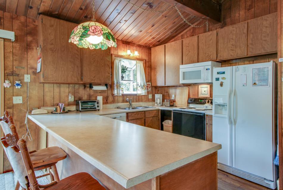 Pleasant Villa - Groveland Vacation Rental - Photo 9
