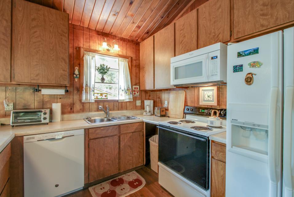 Pleasant Villa - Groveland Vacation Rental - Photo 10
