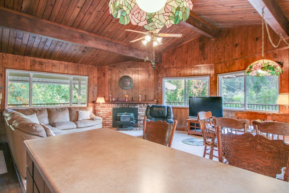 Pleasant Villa - Groveland Vacation Rental - Photo 11