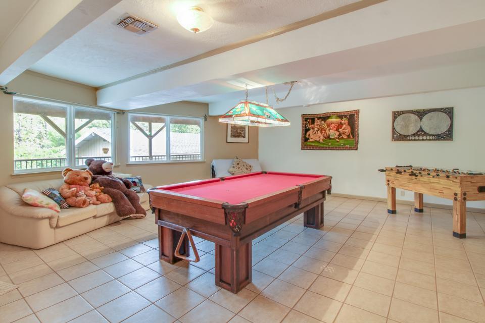 Pleasant Villa - Groveland Vacation Rental - Photo 3