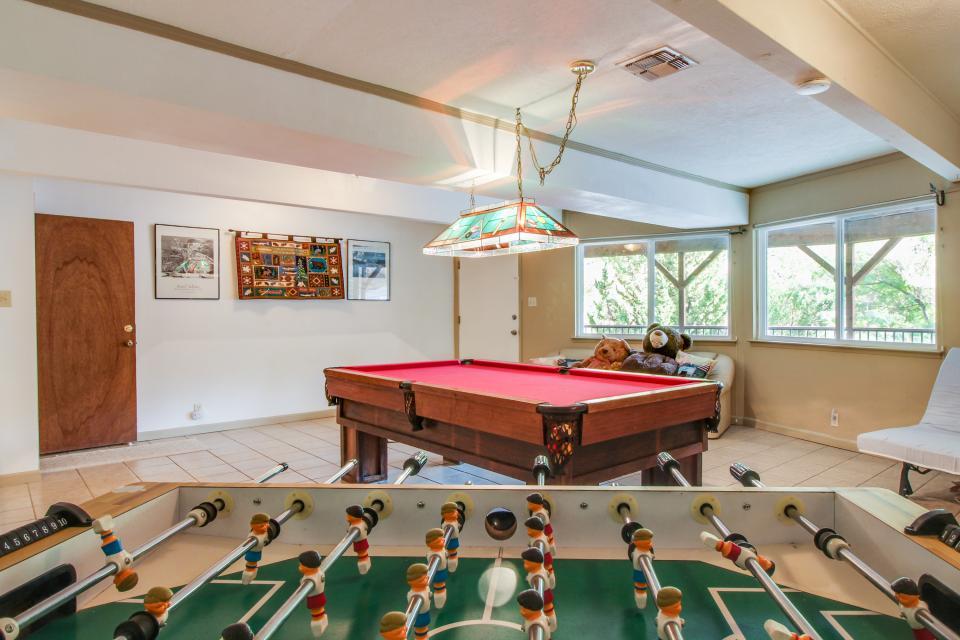 Pleasant Villa - Groveland Vacation Rental - Photo 13