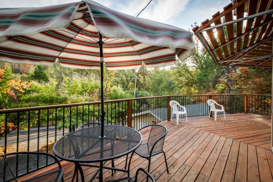 Pleasant Villa - Groveland Vacation Rental - Photo 22