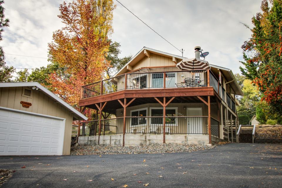 Pleasant Villa - Groveland Vacation Rental - Photo 23
