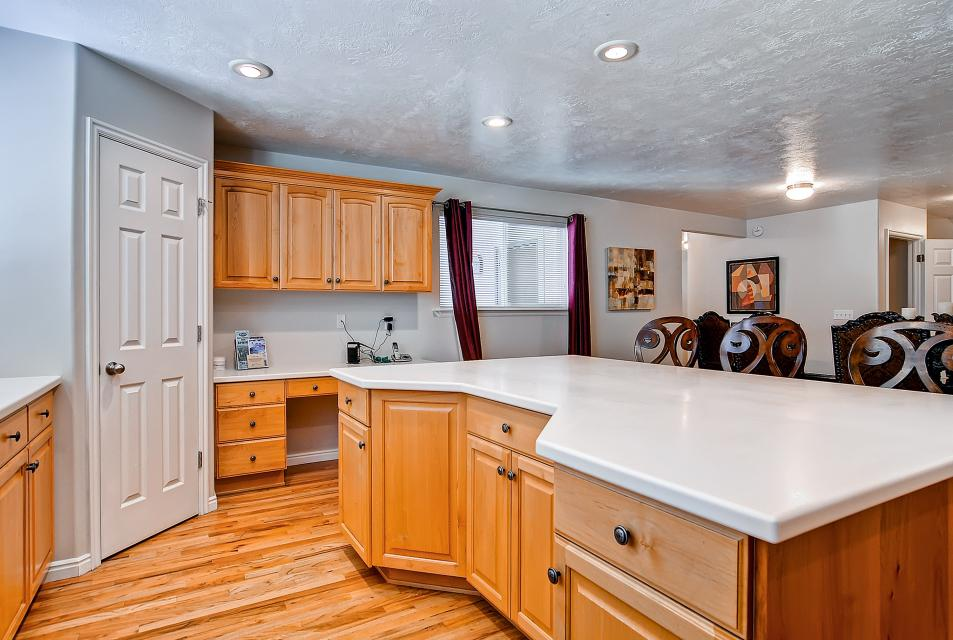 Oaks at Wasatch #5 - Cottonwood Heights Vacation Rental - Photo 6