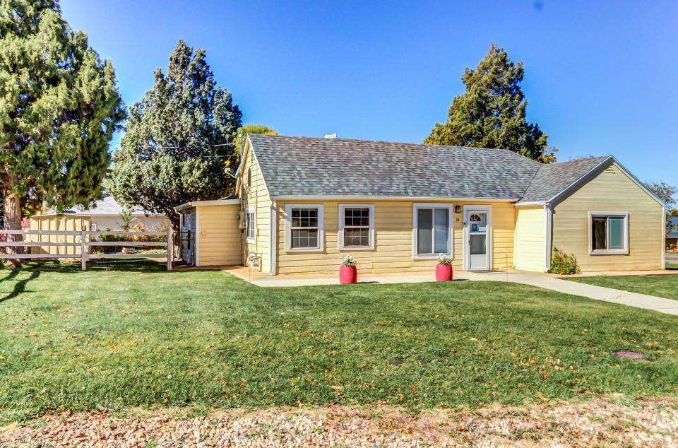 Ye Olde Yellow House - Parowan Vacation Rental - Photo 47