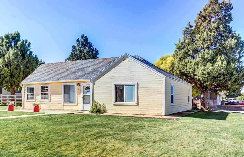 Ye Olde Yellow House - Parowan Vacation Rental - Photo 51