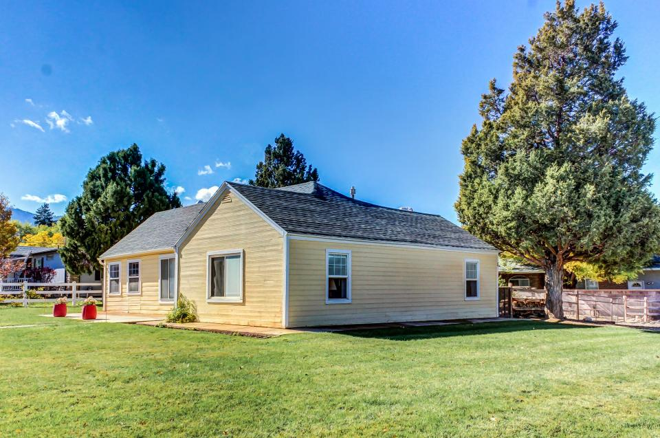 Ye Olde Yellow House - Parowan Vacation Rental - Photo 52