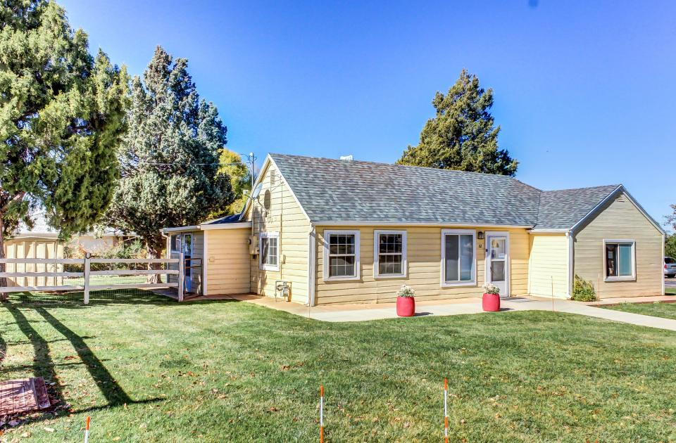 Ye Olde Yellow House - Parowan Vacation Rental - Photo 53