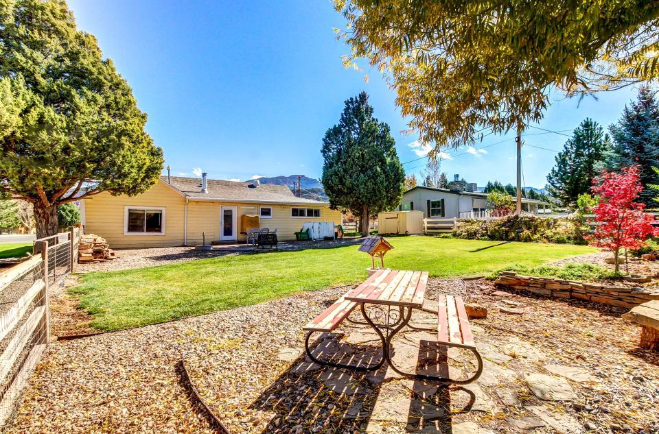 Ye Olde Yellow House - Parowan Vacation Rental - Photo 55