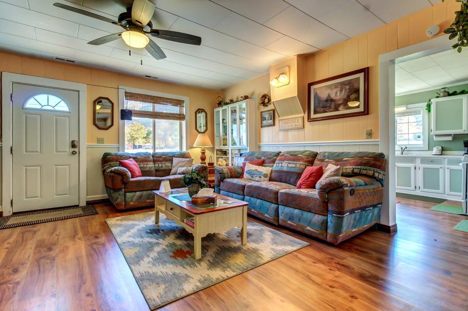 Ye Olde Yellow House - Parowan Vacation Rental - Photo 39