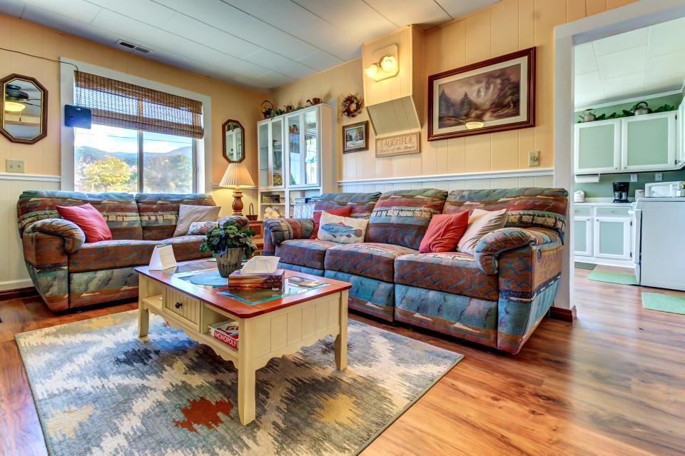 Ye Olde Yellow House - Parowan Vacation Rental - Photo 40