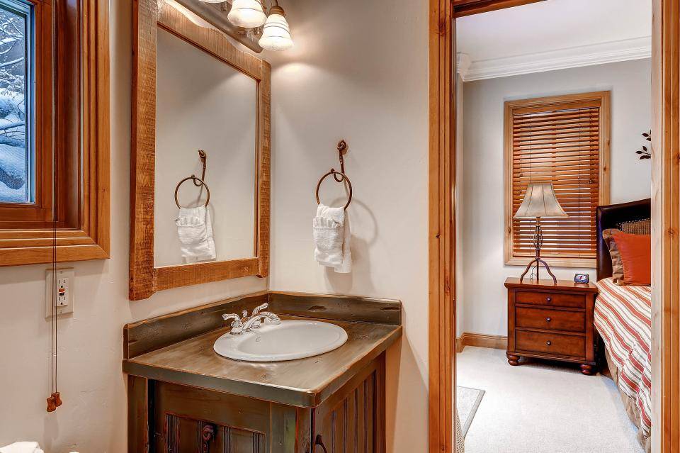 1219 Empire - Park City Vacation Rental - Photo 21