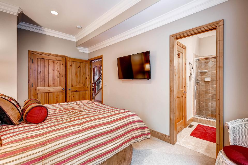 1219 Empire - Park City Vacation Rental - Photo 15