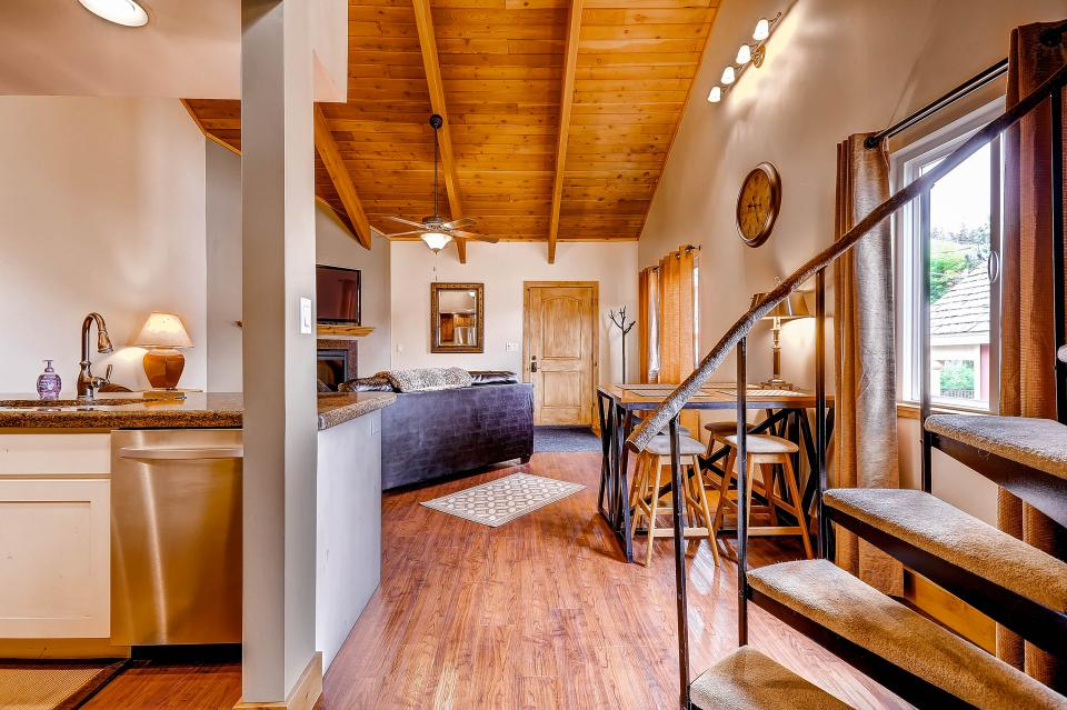 Woodside - Park City Vacation Rental - Photo 8