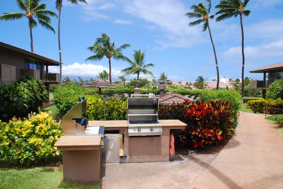 Maui Eldorado Resort J207 - Lahaina Vacation Rental - Photo 39