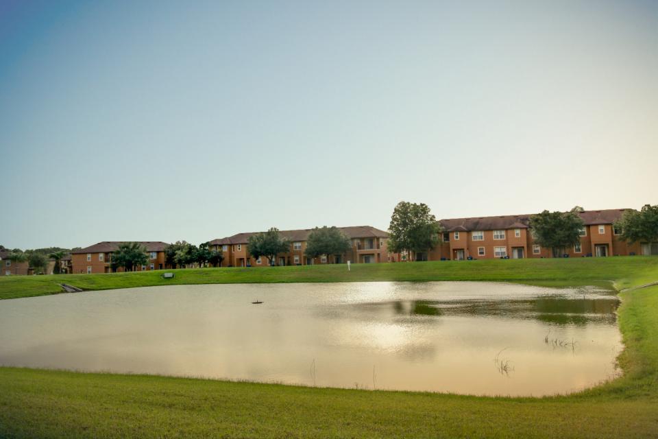 557 Miramar Villa - Davenport Vacation Rental - Photo 6
