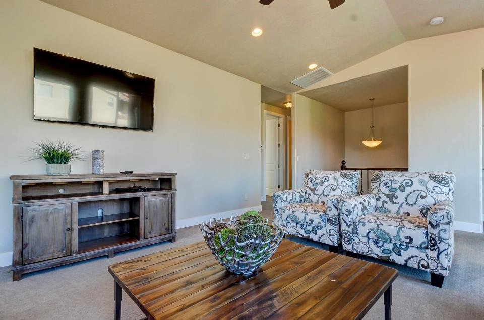 Wide Open Spaces:  Paradise Village #36 - Santa Clara Vacation Rental - Photo 29