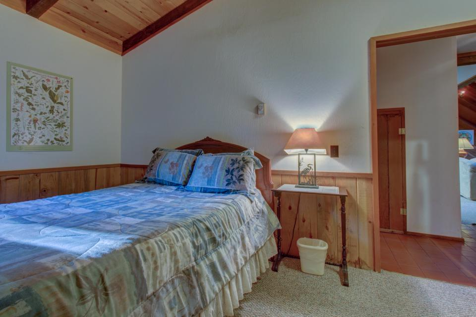 Fairy Ring Cottage - Mendocino Vacation Rental - Photo 19