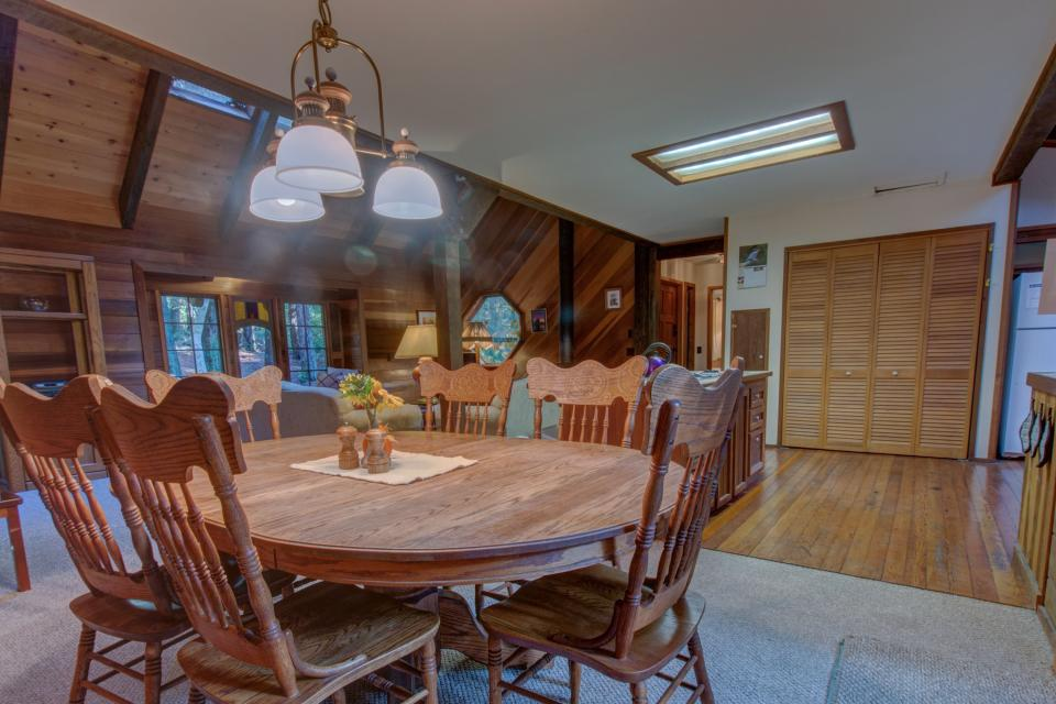 Fairy Ring Cottage - Mendocino Vacation Rental - Photo 8