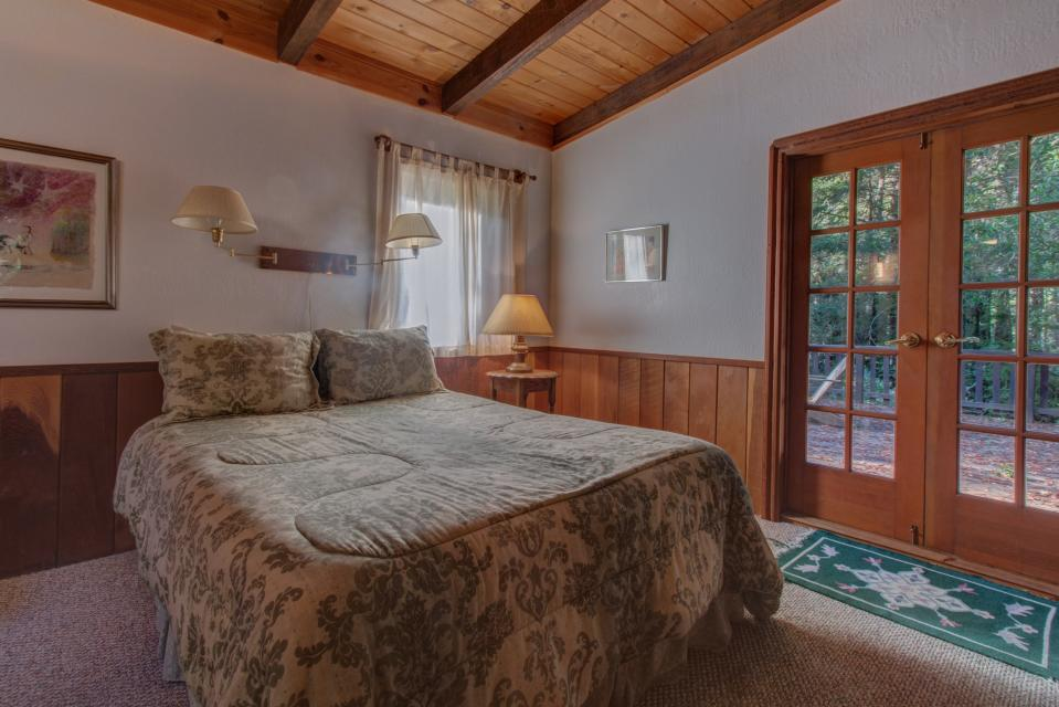 Fairy Ring Cottage - Mendocino Vacation Rental - Photo 16
