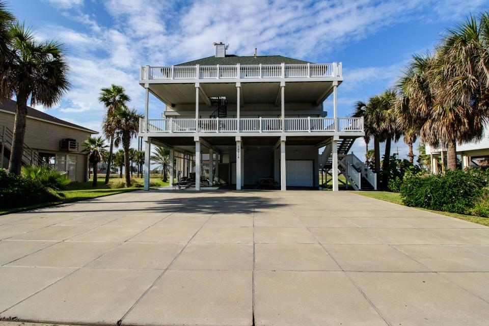 Don't Worry, Be Happy  - Galveston Vacation Rental - Photo 24