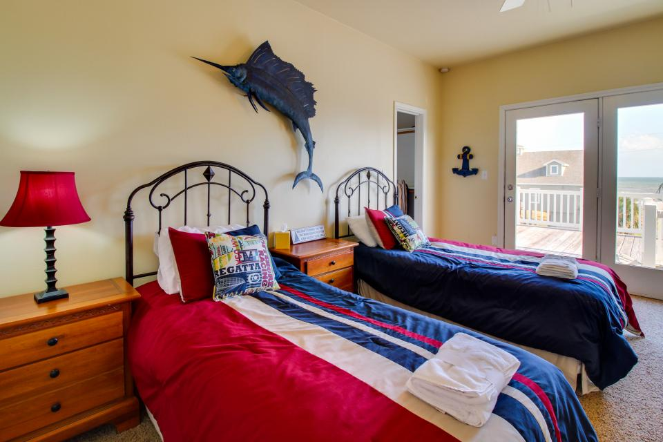 Don't Worry, Be Happy  - Galveston Vacation Rental - Photo 17
