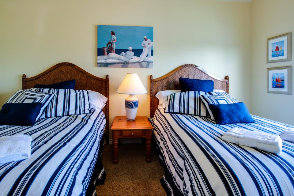 Don't Worry, Be Happy  - Galveston Vacation Rental - Photo 19