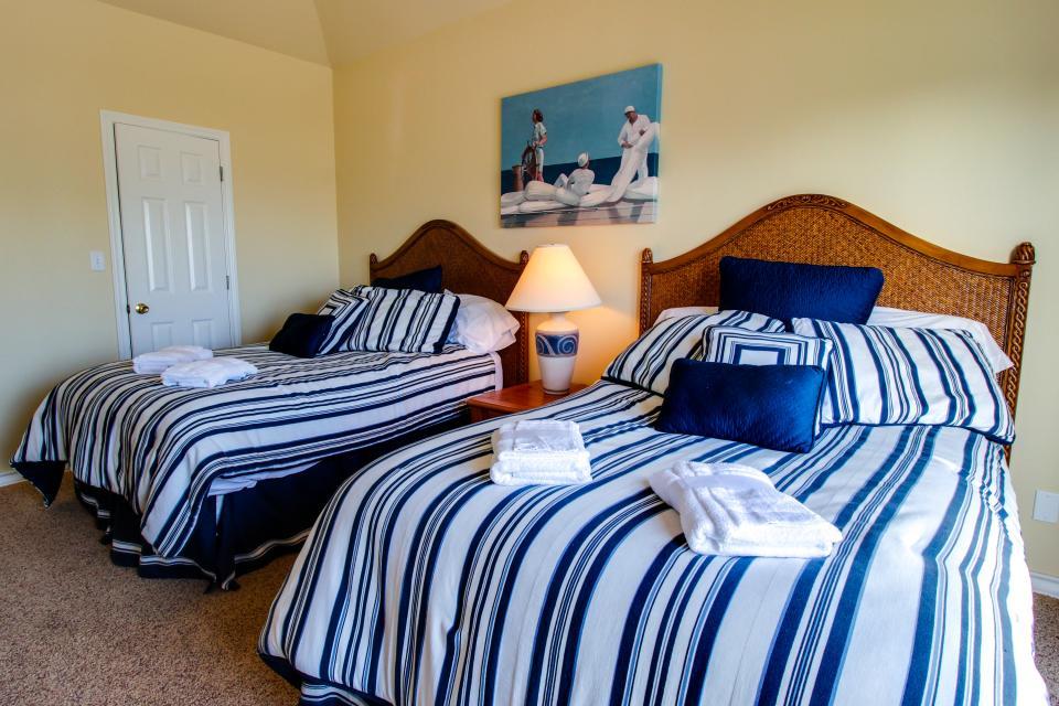 Don't Worry, Be Happy  - Galveston Vacation Rental - Photo 20