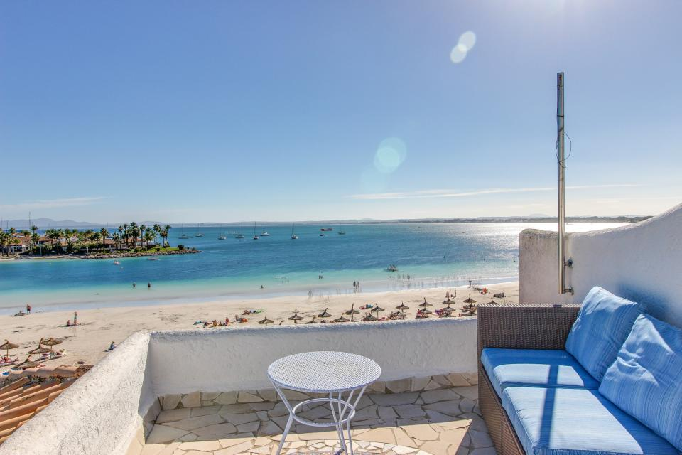 Ones - Alcudia Vacation Rental - Photo 21