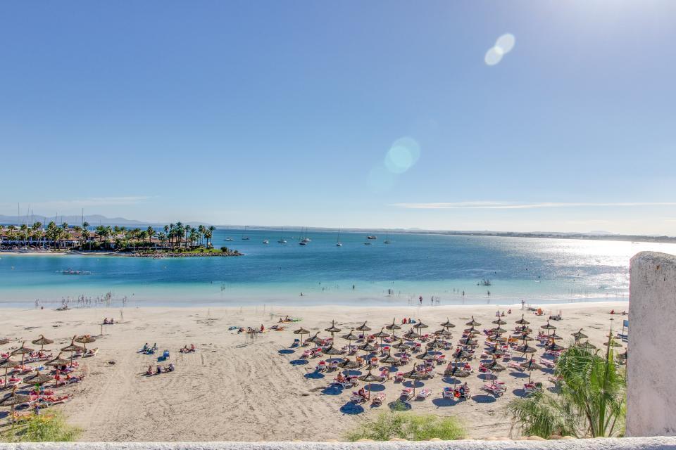 Ones - Alcudia Vacation Rental - Photo 22