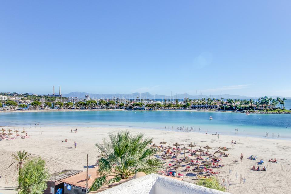 Ones - Alcudia Vacation Rental - Photo 18