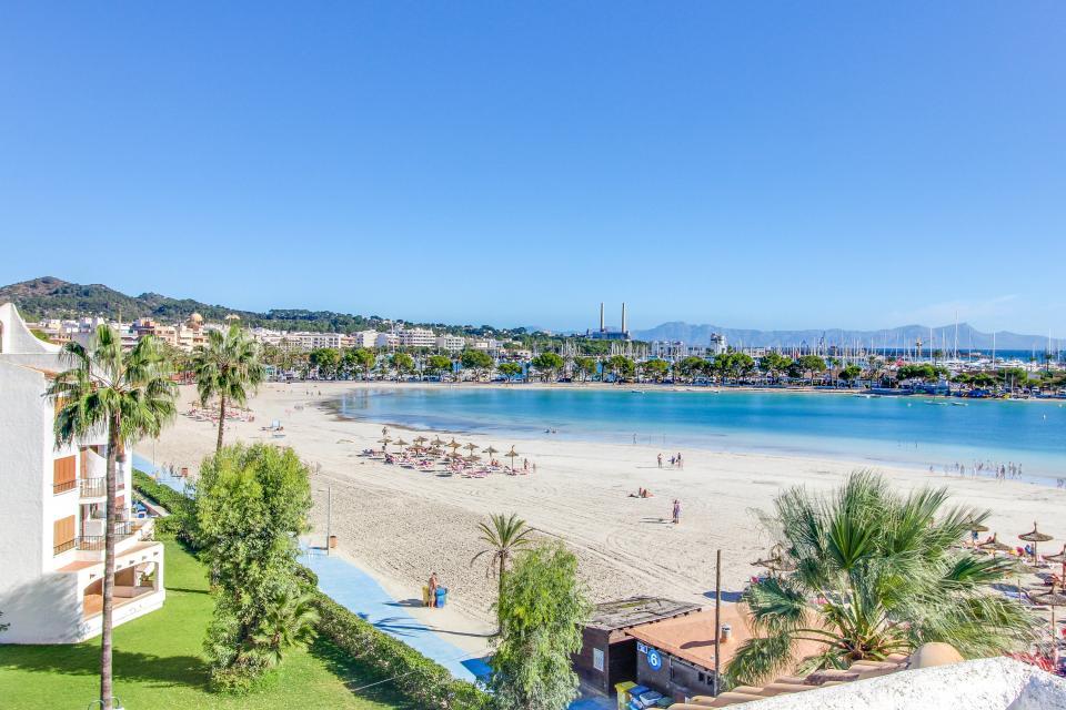 Ones - Alcudia Vacation Rental - Photo 1