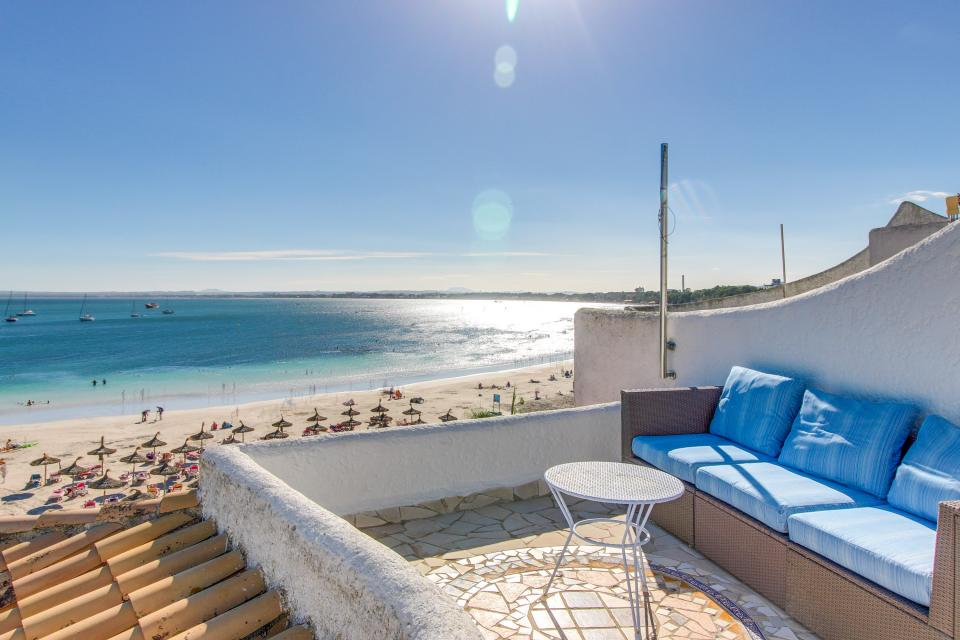 Ones - Alcudia Vacation Rental - Photo 20