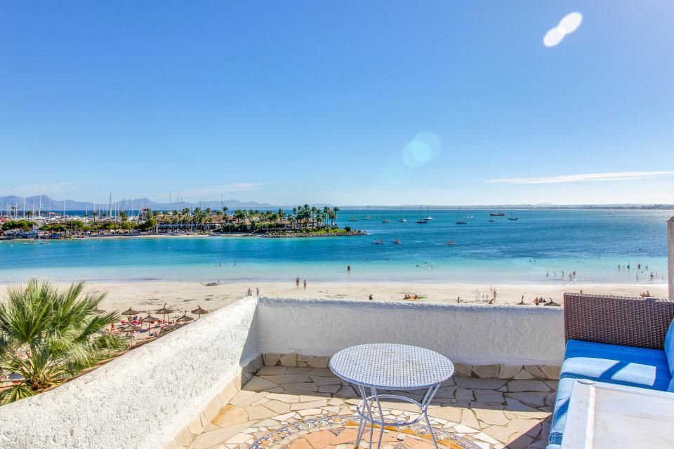 Ones - Alcudia Vacation Rental - Photo 25
