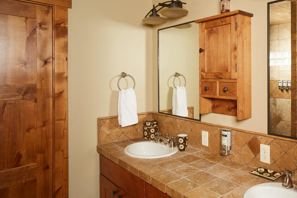 Essentia Townhome 145A - Big Sky Vacation Rental - Photo 10