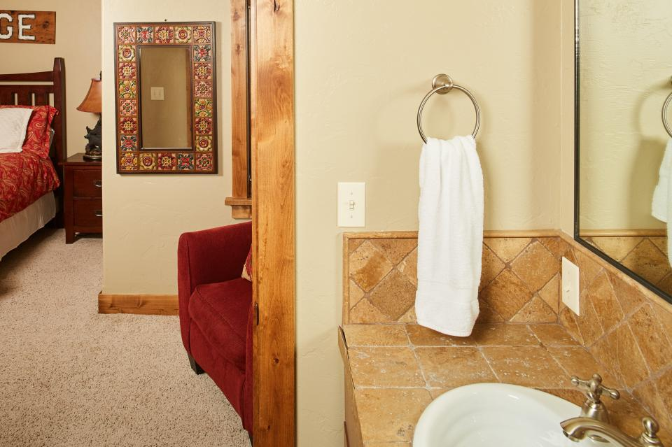 Essentia Townhome 145A - Big Sky Vacation Rental - Photo 12