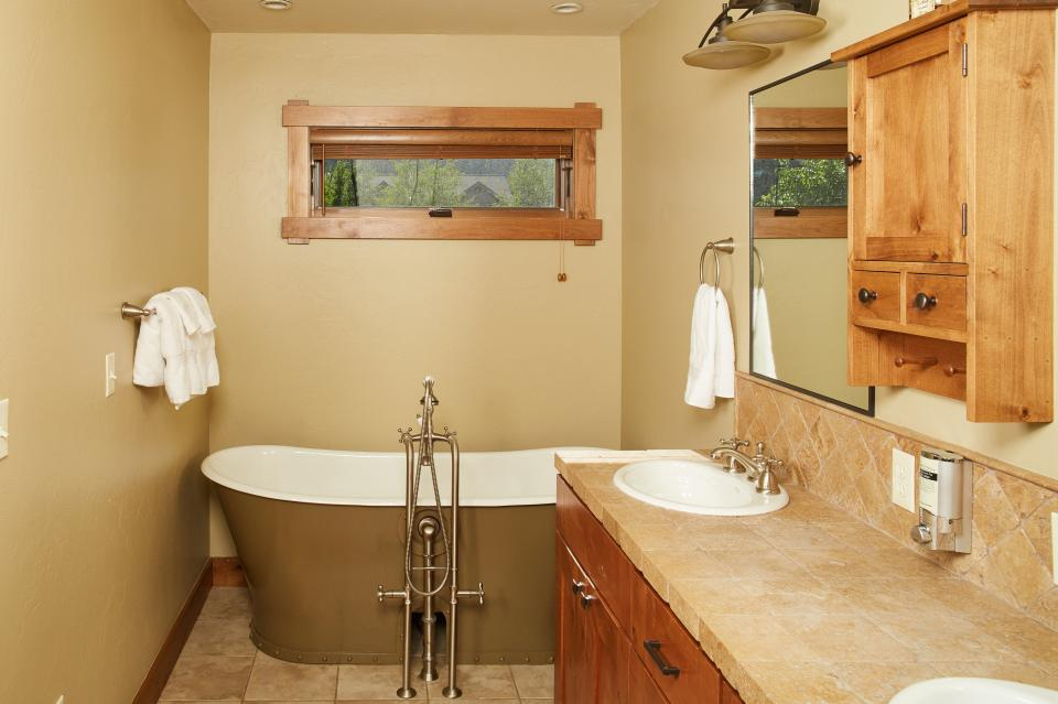 Essentia Townhome 145A - Big Sky Vacation Rental - Photo 17