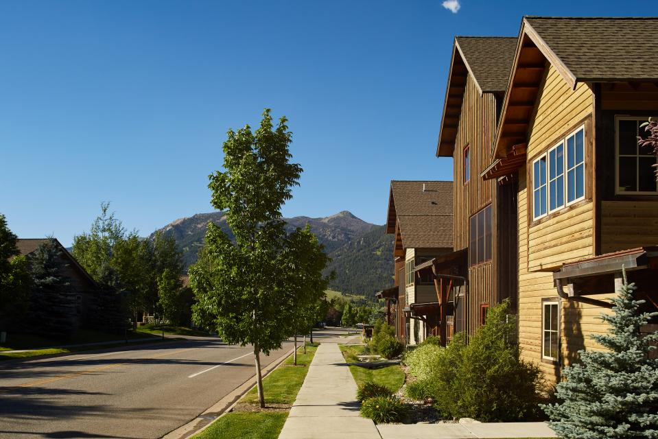Essentia Townhome 145A - Big Sky Vacation Rental - Photo 24