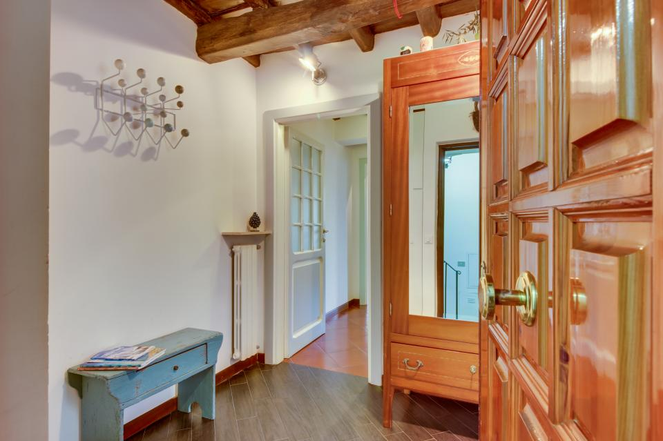 Trastevere View Apartment - Rome Vacation Rental - Photo 22