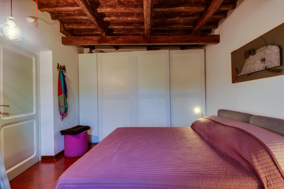 Trastevere View Apartment - Rome Vacation Rental - Photo 15