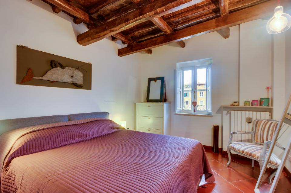 Trastevere View Apartment - Rome Vacation Rental - Photo 13