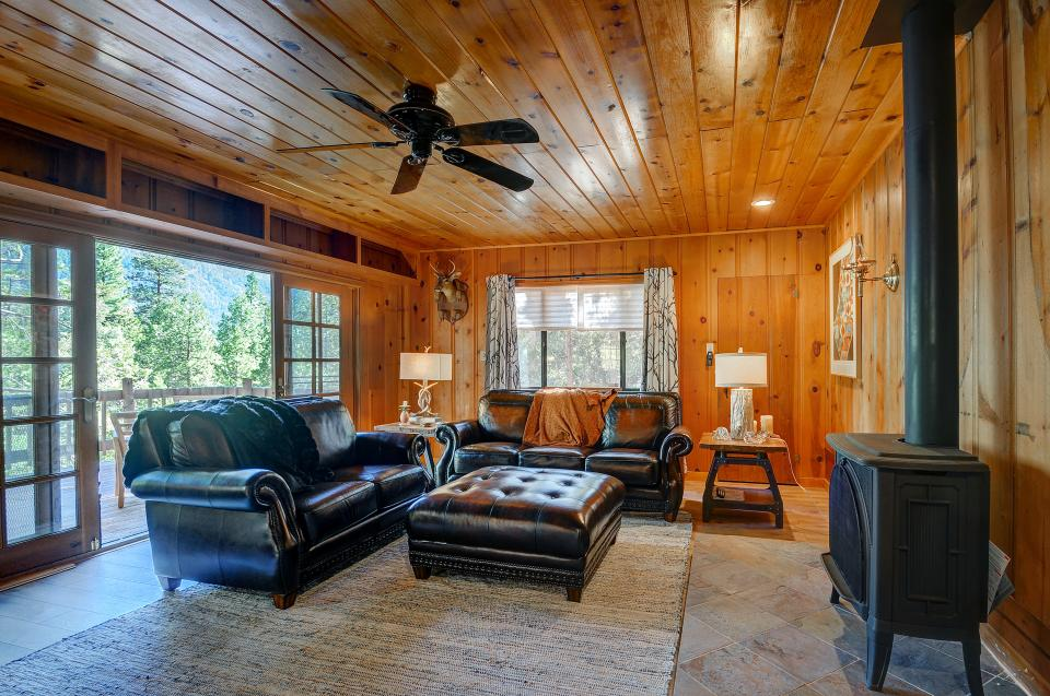 Lily View - Idyllwild - Take a Virtual Tour