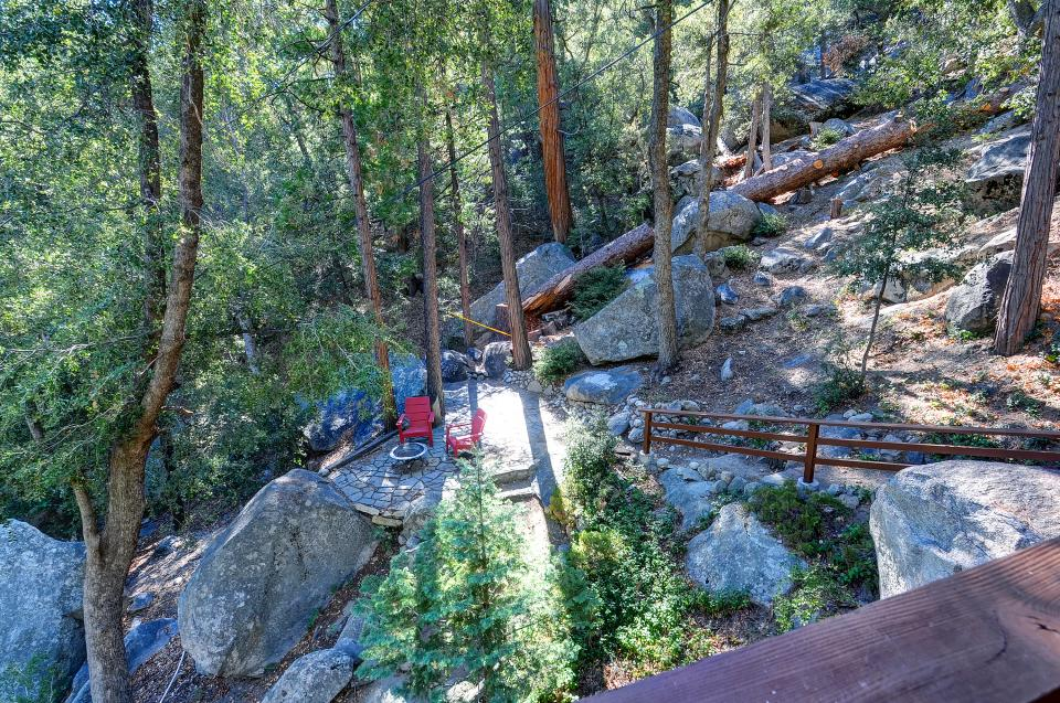 Lily View - Idyllwild Vacation Rental - Photo 27