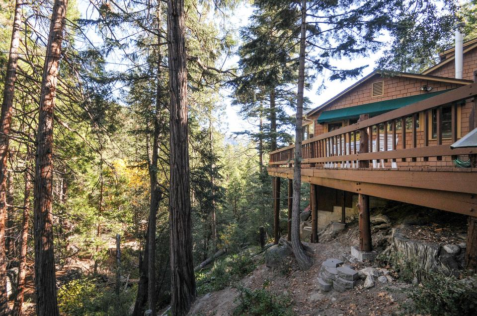 Lily View - Idyllwild Vacation Rental - Photo 28