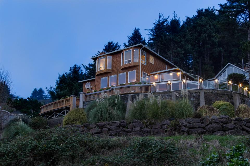 Neptune's Lookout - Lincoln City Vacation Rental - Photo 41