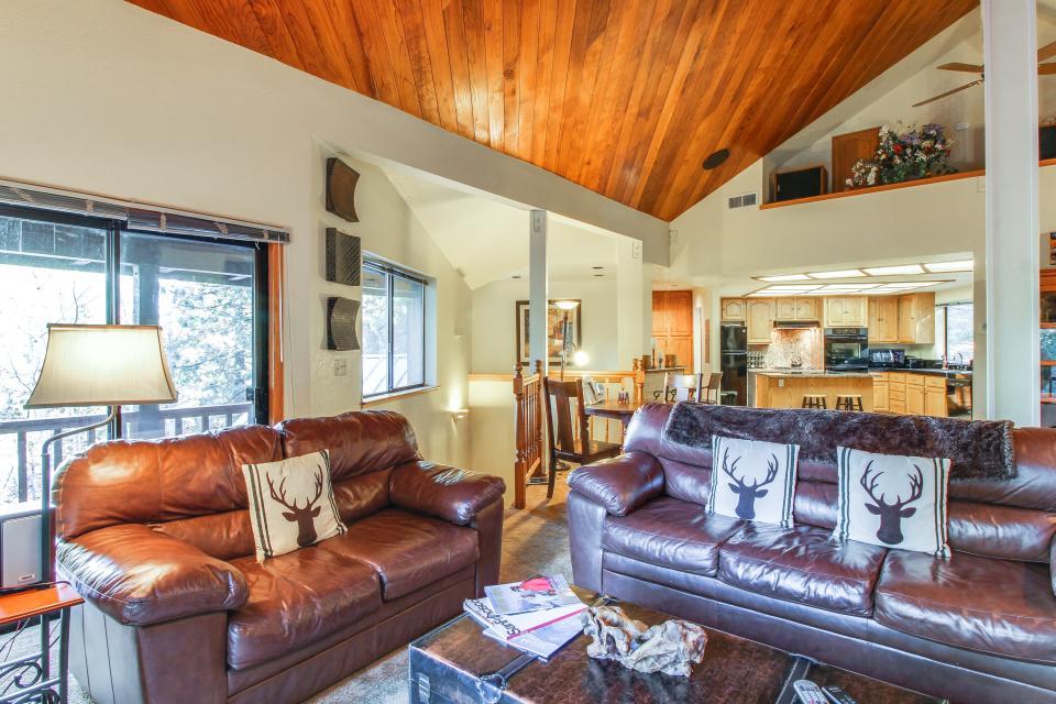 Conifer Tee & Ski - Truckee Vacation Rental - Photo 25